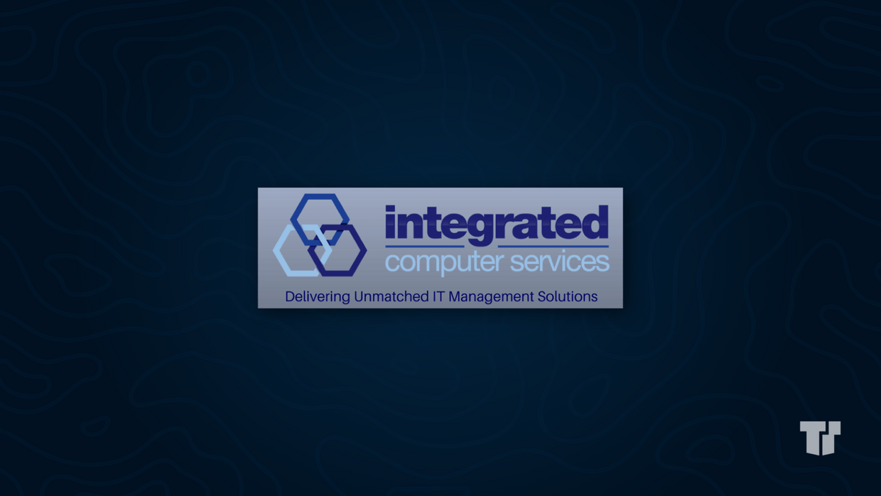 Integrated Computer Services cover image