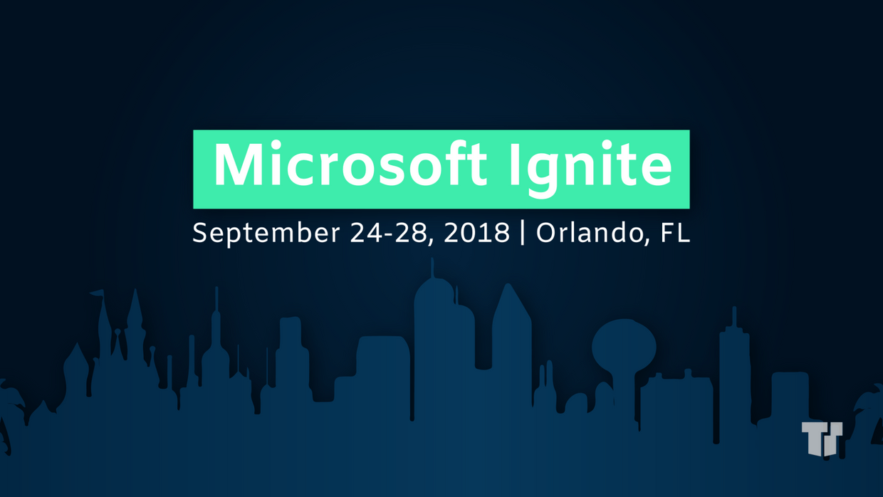 5 Big Announcements from Microsoft Ignite 2018 cover image