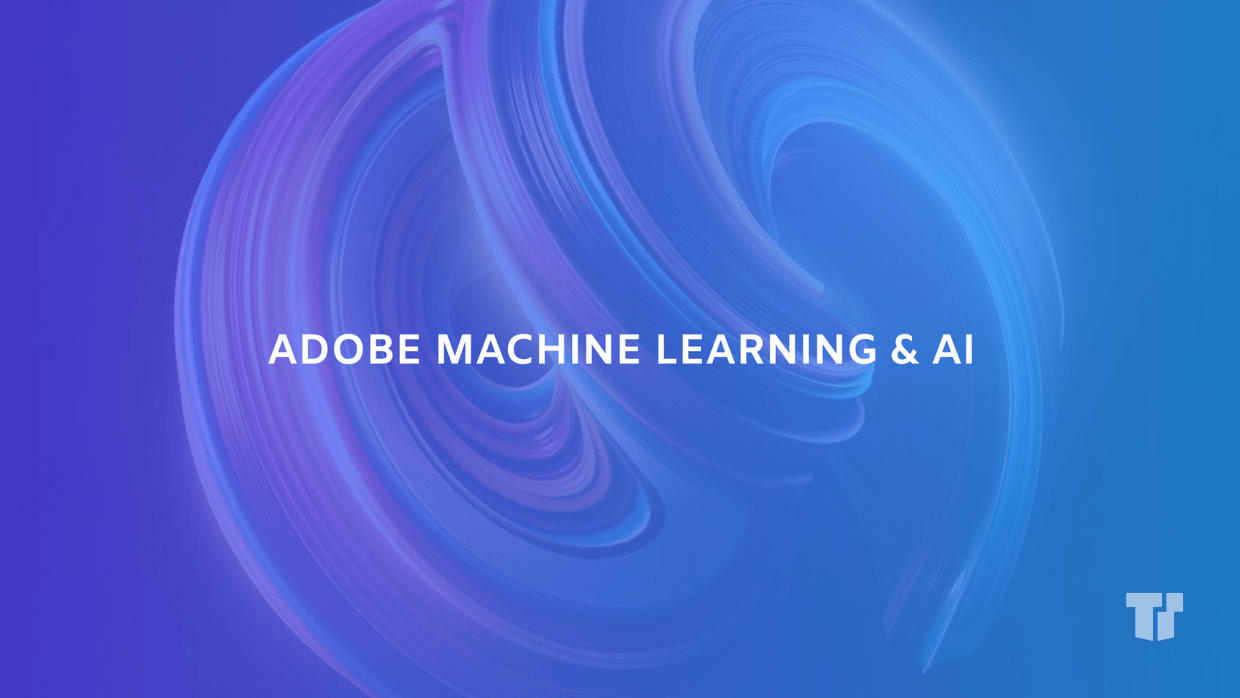 Analyzing Adobe: Machine Learning & AI cover image