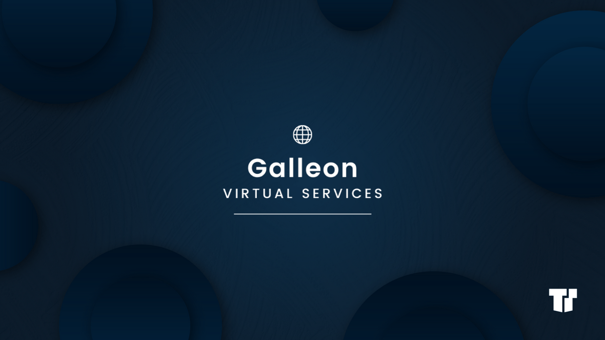 Galleon Virtual Services cover image