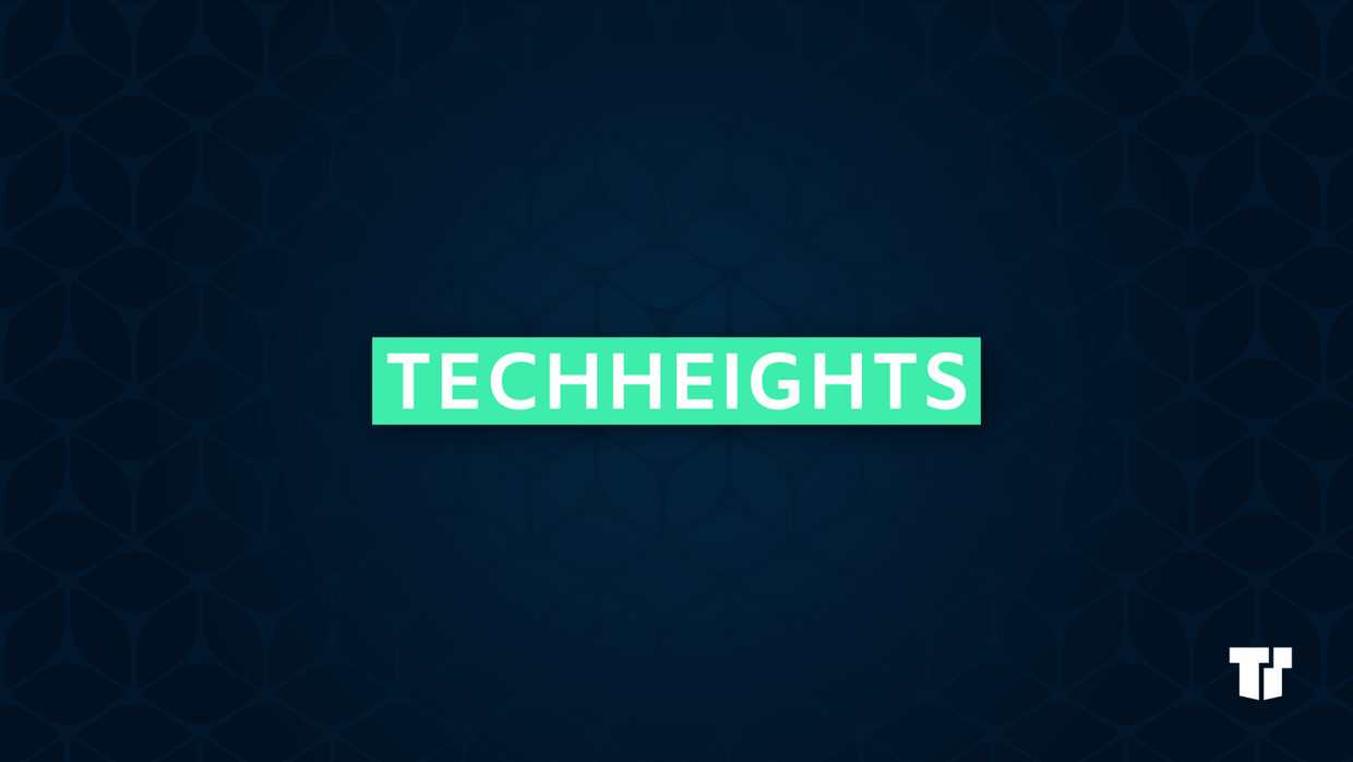 TechHeights cover image