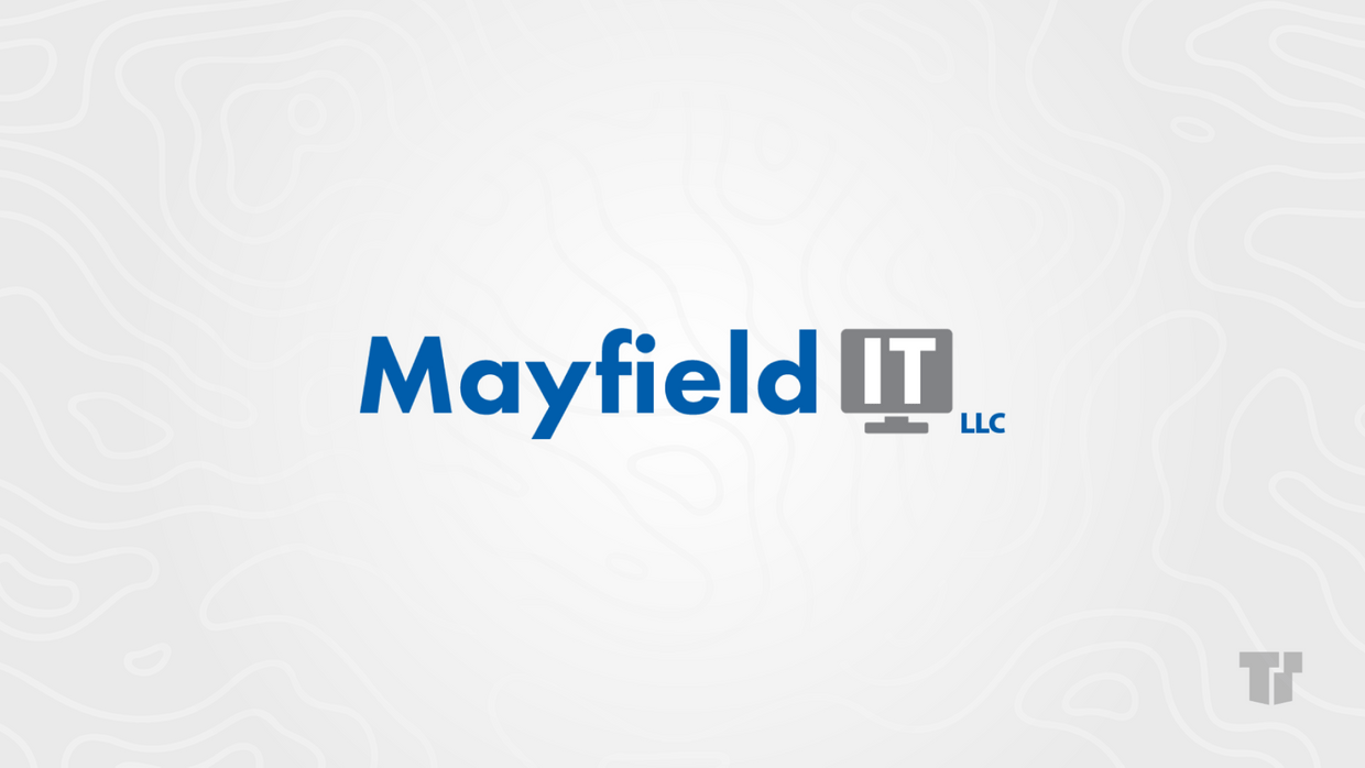 Mayfield IT cover image