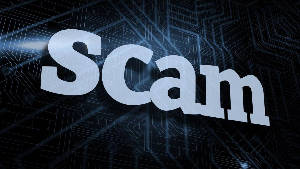 How to Detect a Tech Support Scam cover image
