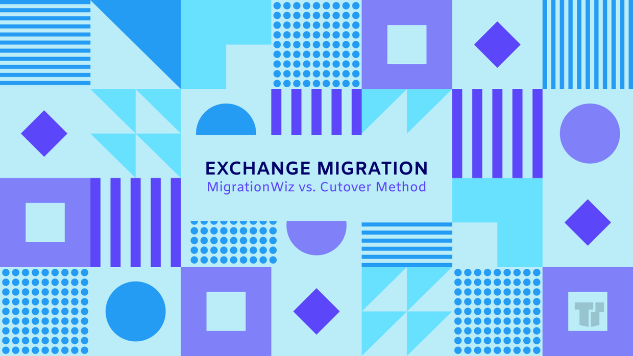 MigrationWiz vs. Exchange Cutover Method: Pros And Cons cover image