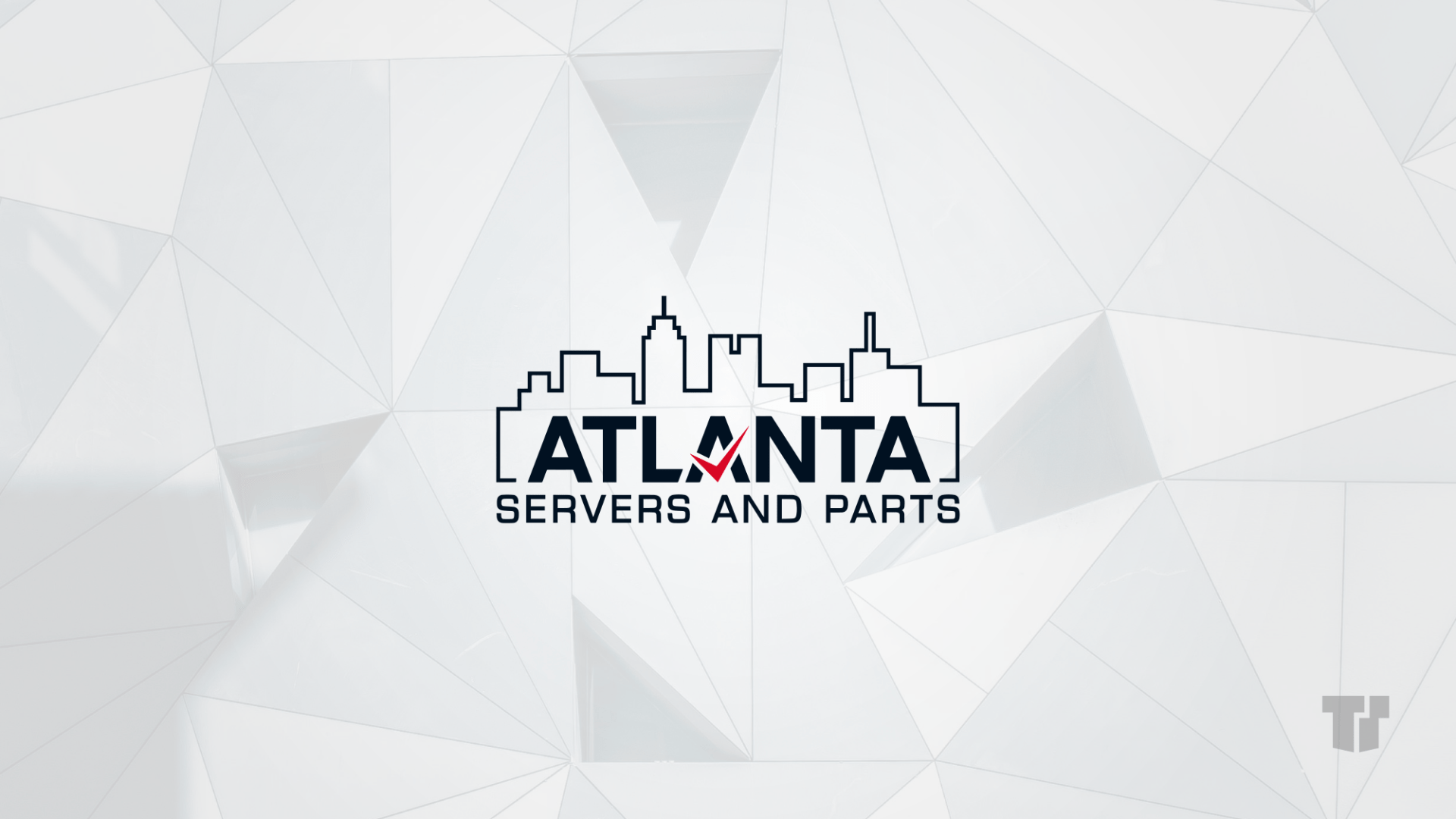 Atlanta Servers and Parts cover image