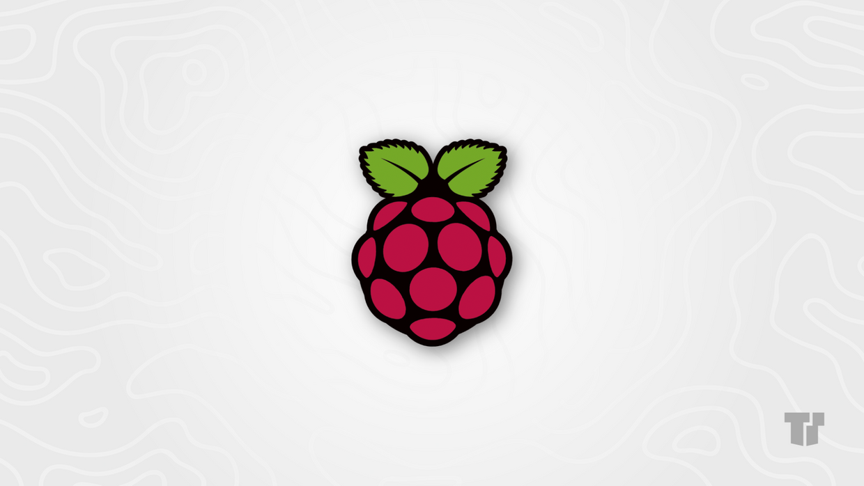 Raspberry Pi 4 cover image