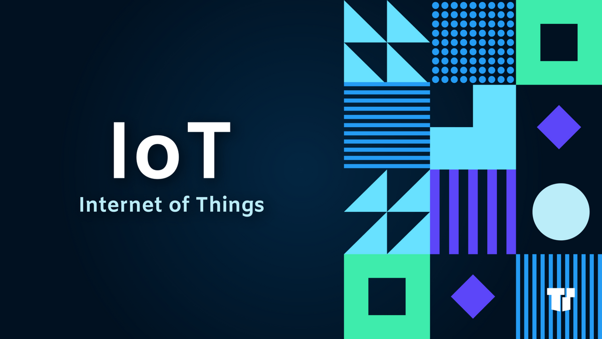 5 Tips for Securing IoT Devices cover image