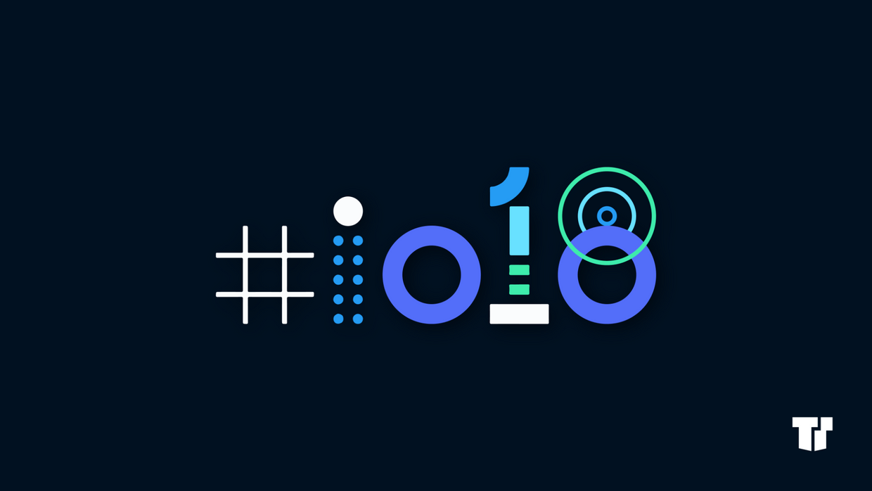 Highlights from Google I/O 2018  cover image