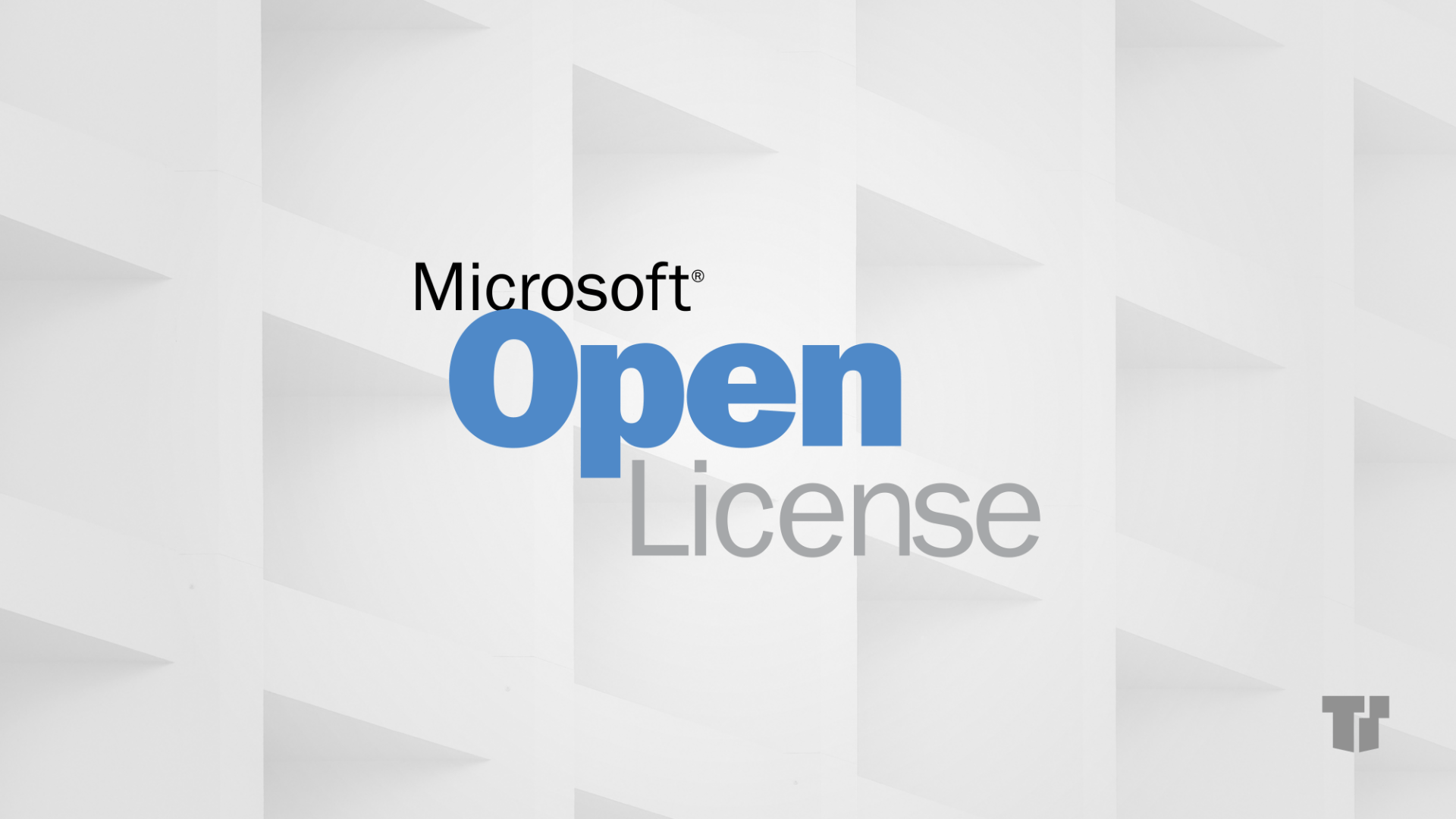 Everything You Need to Know About Open License cover image