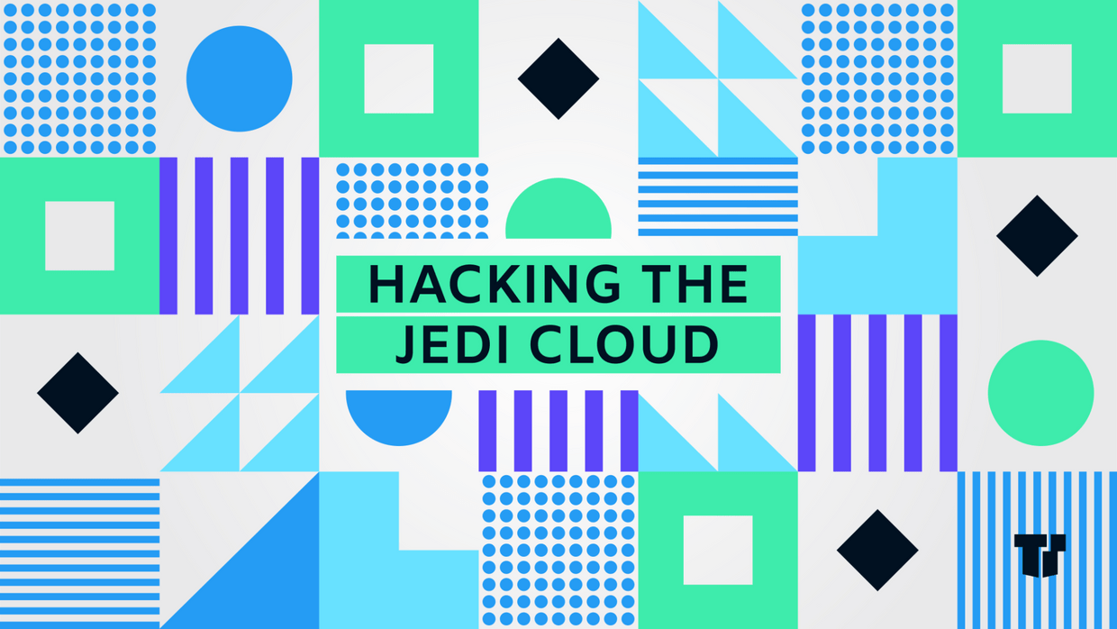 Hacking the JEDI Cloud cover image