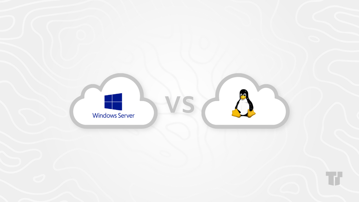 Windows vs. Linux: Which OS Should You Use for Your Server? cover image