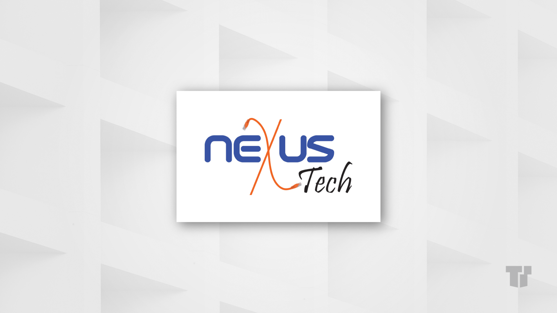 Nexus Tech cover image