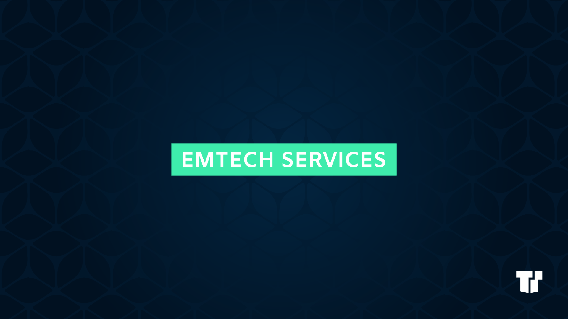 EMTech Services cover image