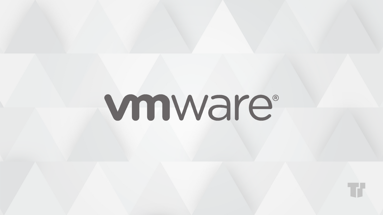 VMware & What It Can Do For You cover image