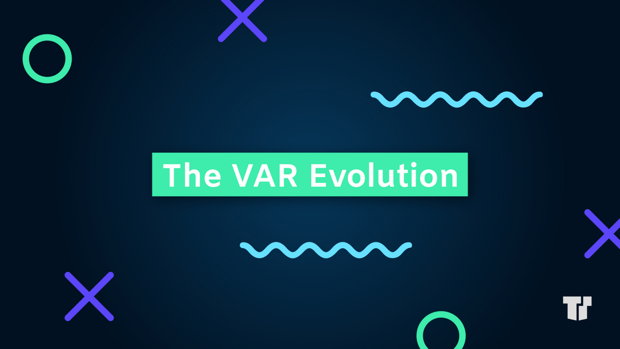 ASPs, MSPs & The VAR Evolution cover image