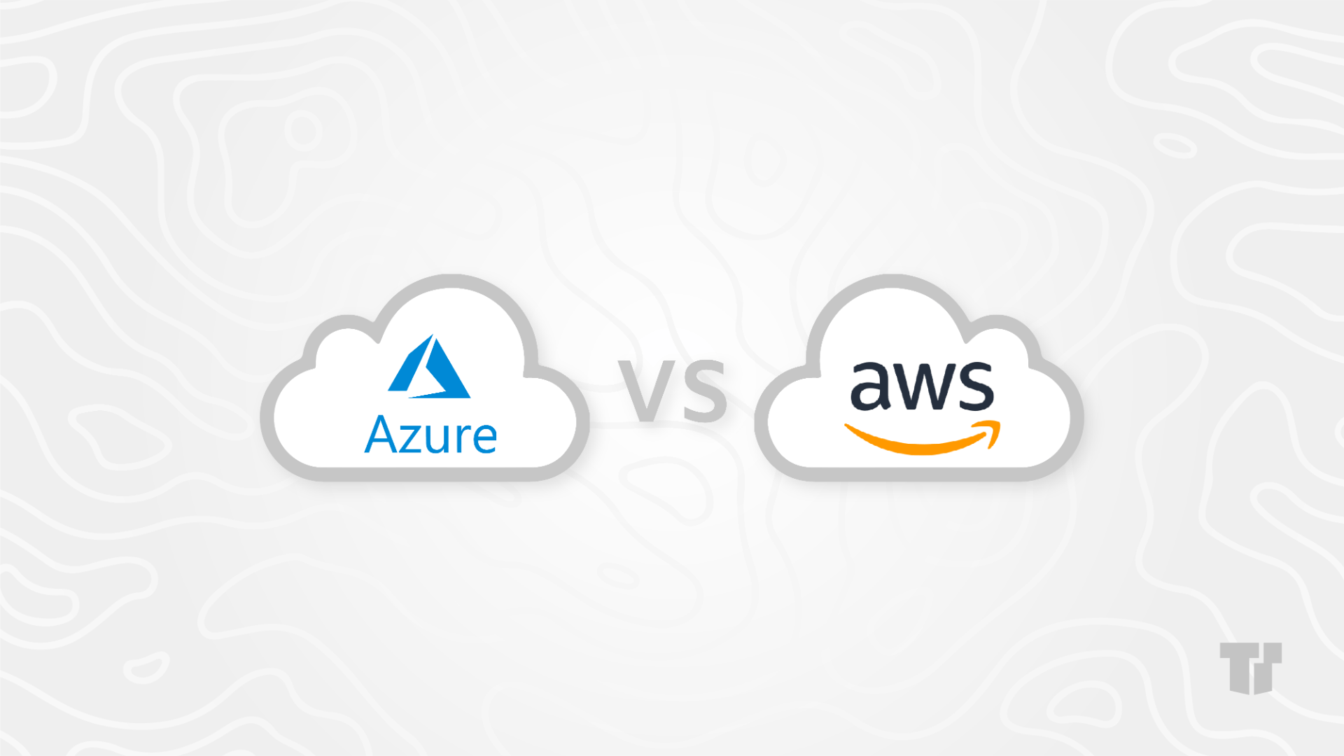 Azure vs. AWS: Complements & Comparisons cover image