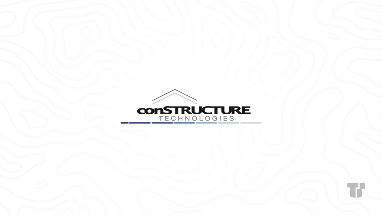 Constructure Technologies cover image
