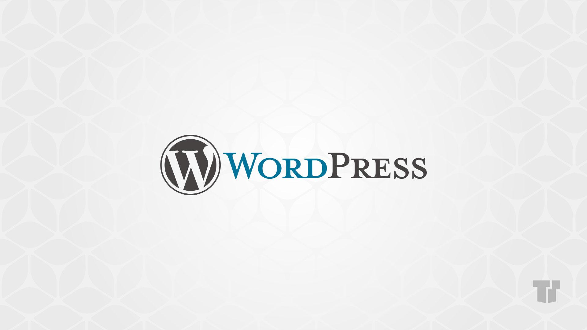 "WordPress 5.0, ""Bebo"" is Here! cover image"